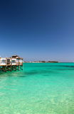 Sandals All Inclusive Resort Grand Bahamian Royalty Free Stock Images