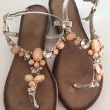Sandals Stock Photos