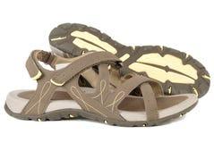 Sandals van de sport Royalty-vrije Stock Afbeeldingen
