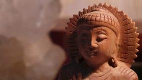 Sandalwood του Βούδα ντουλάπι επάνω Στοκ εικόνα με δικαίωμα ελεύθερης χρήσης
