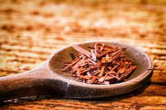 Sandalwood Stock Photography