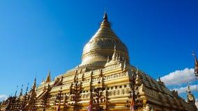 Sandamuni-Pagode in Mandalay Myanmar auf Sandamuni-Pagode ist ein buddhistisches stupa, das südwestlich von Mandalay gelegen ist lizenzfreies stockfoto
