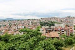 Sandanski, Bulgaria Immagini Stock Libere da Diritti