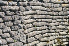 Sandbags world war 1 trench of death Flanders Belgium royalty free stock photos
