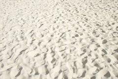 Sandbakgrund Royaltyfri Fotografi