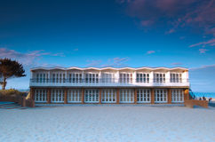 Sandbanks Stock Photos
