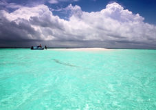 Sandbar Stock Photography