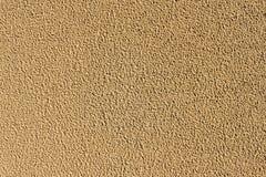 Sandbeschaffenheit Lizenzfreies Stockfoto