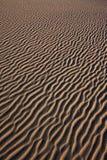 Sandbeschaffenheit Stockfotografie