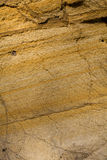 Sandbeschaffenheit Stockfotos