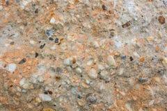 Sandbeschaffenheitsboden Lizenzfreies Stockbild