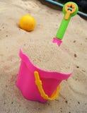 sandbox στοκ φωτογραφία με δικαίωμα ελεύθερης χρήσης