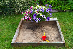 Free Sandbox Stock Photos - 43807263