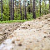 sandbox Стоковое Изображение RF