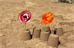 Sandcastle's and Windmill's.