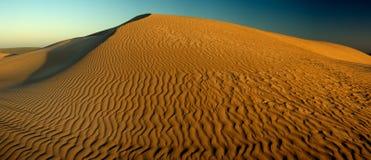 Sanddüne Stockfoto