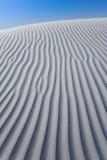 Sanddüne Lizenzfreies Stockfoto