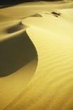 Sanddünen Lizenzfreies Stockbild