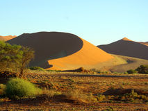 Südliche afrikanische Landschaften Stockfotos
