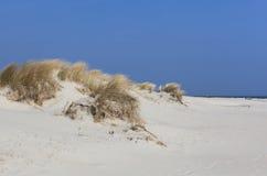 Sanddunes Lizenzfreie Stockbilder