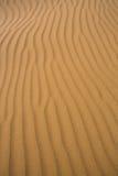 Sanddyn av Tata i Sahara Desert, Marocko Arkivfoto