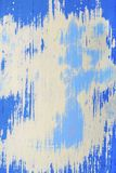 Sanded paint grunge background royalty free stock photography