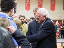 Sanders της Bernie στοκ εικόνα με δικαίωμα ελεύθερης χρήσης