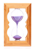 Sandglass Stock Photo