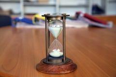 Sandglass Imagem de Stock
