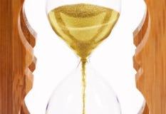 Sandglass Royalty Free Stock Image
