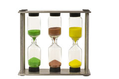 Sandglass Stock Images