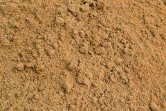 Sandhintergrund Lizenzfreies Stockbild