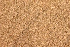 Sandig bakgrund Royaltyfria Foton