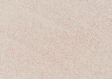 Sandig strandbakgrund Royaltyfri Bild