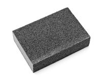 Sanding block Royalty Free Stock Photos