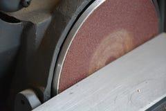 Sanding disc Stock Photography