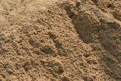 Sandkorn stockfoto