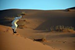 Sandlogi Arkivfoto