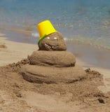 sandman Fotografia Stock