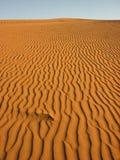 Sandmuster Stockbilder