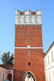 Sandomierz, Poland Royalty Free Stock Images