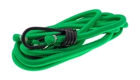 Sandow verts sur un fond blanc Image stock