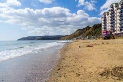 Sandown Isle Of Wight England UK Stock Photography