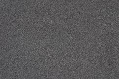 Sandpaper background Stock Image