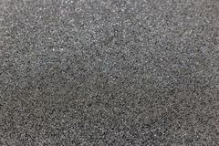 Sandpaper for background texture Royalty Free Stock Photo