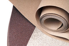 Sandpaper Stock Photos