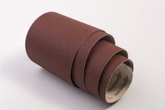 Sandpaper Stock Image