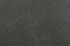Sandpaper texture, abstract grain background Royalty Free Stock Image