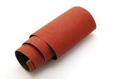 sandpapper arkivfoton