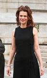 Sandra Bernhard Royalty Free Stock Images